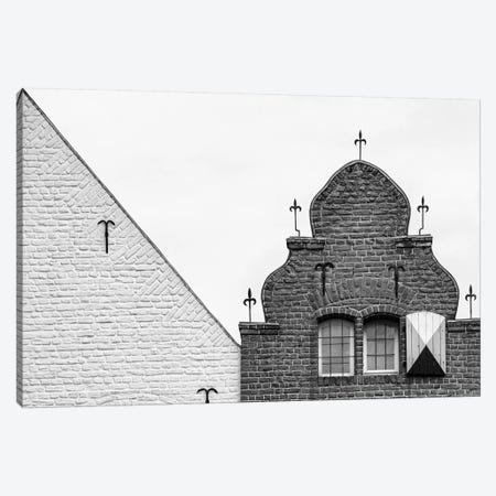Attached Canvas Print #OXM360} by Peter Pfeiffer Art Print