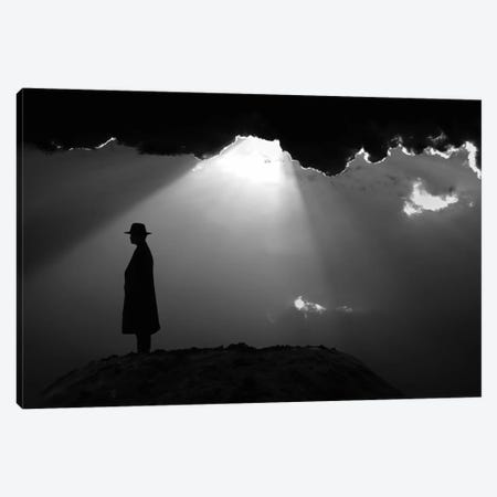 Light Life Canvas Print #OXM3620} by Jay Satriani Art Print