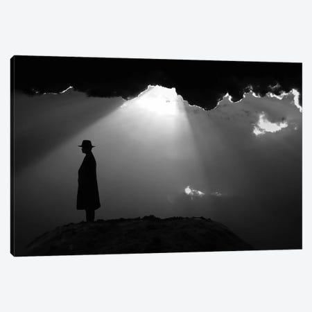 Light Life Canvas Print #OXM3620} by Jay Satriani Art Print