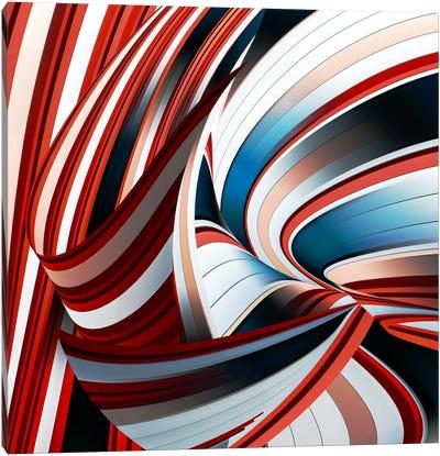 Passione Annodata Canvas Print #OXM365