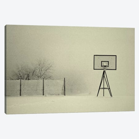 Winter Playground Canvas Print #OXM3673} by Jure Kravanja Canvas Wall Art