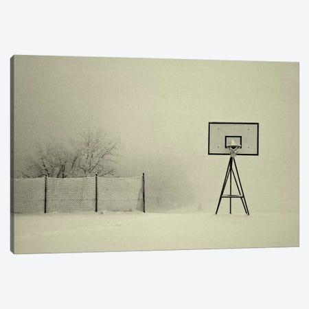 Winter Playground Canvas Print #OXM3673} by Jure Kravanja Canvas Wall Art