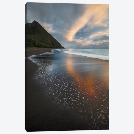 Sky Hook Canvas Print #OXM3684} by Karsten Wrobel Canvas Artwork