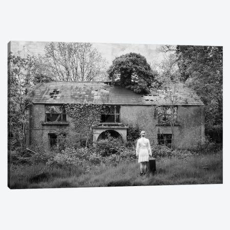 Returning Home Canvas Print #OXM3688} by Kasia Krefft Art Print