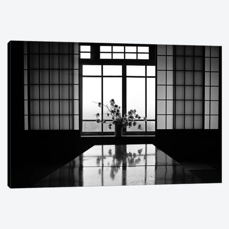 Untitled Canvas Print #OXM3706} by Koji Sugimoto Canvas Art Print