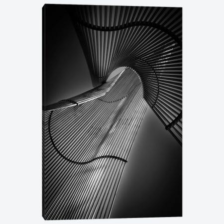 Steel Frame Canvas Print #OXM3725} by Le Vu Cuong Canvas Art Print