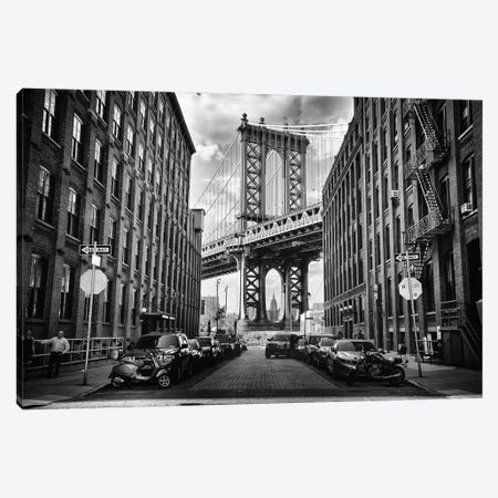 In America Canvas Print #OXM3736} by Lidia Vanhamme Canvas Art