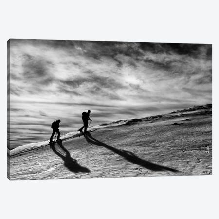 Step By Step Canvas Print #OXM3775} by Marcel Rebro Canvas Art