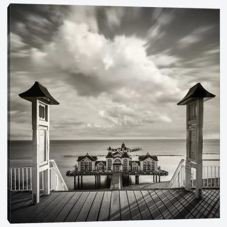 [Good Morning Sellin] Canvas Print #OXM3786} by Mario Benz Canvas Print