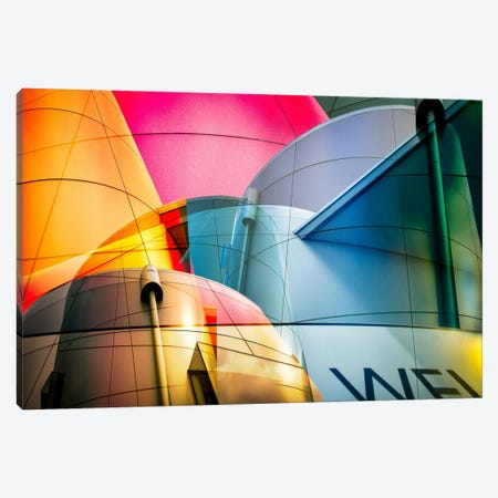 Welcome Canvas Print #OXM382} by Peter Elgar Canvas Art Print