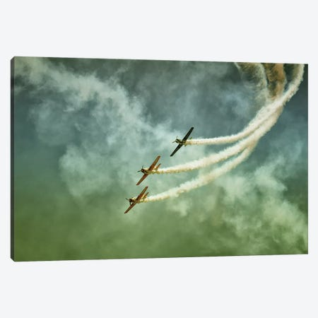 Wartime Canvas Print #OXM3884} by Olari Ionut Canvas Artwork