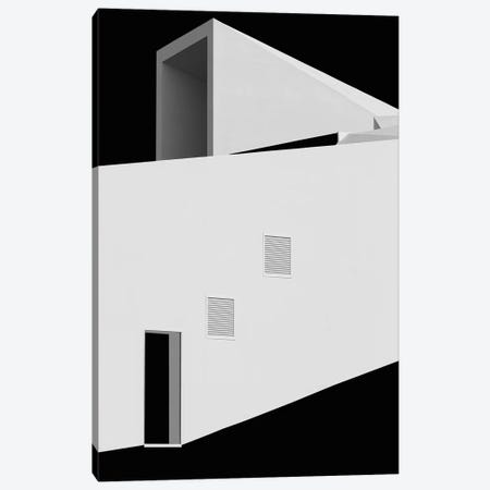 Door And Windows Canvas Print #OXM3885} by Olavo Azevedo Canvas Wall Art
