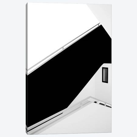 Stairs Canvas Print #OXM3889} by Olavo Azevedo Canvas Art Print