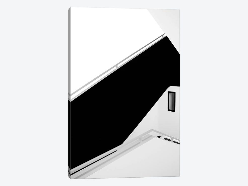 Stairs by Olavo Azevedo 1-piece Art Print