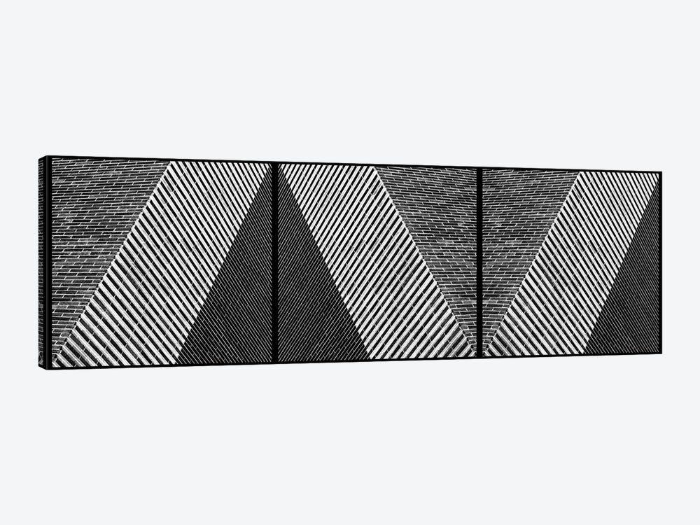 Rolling Dice by Paulo Abrantes 1-piece Canvas Artwork