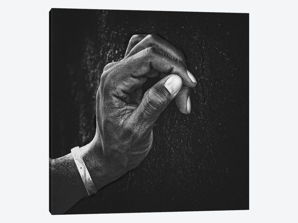 The Patient Husband by Piet Flour 1-piece Canvas Art Print