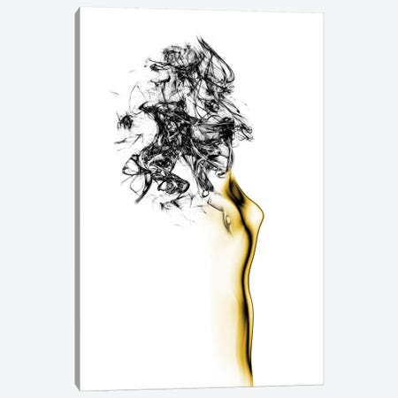 Naked II Canvas Print #OXM3982} by Roberto Marini Canvas Artwork