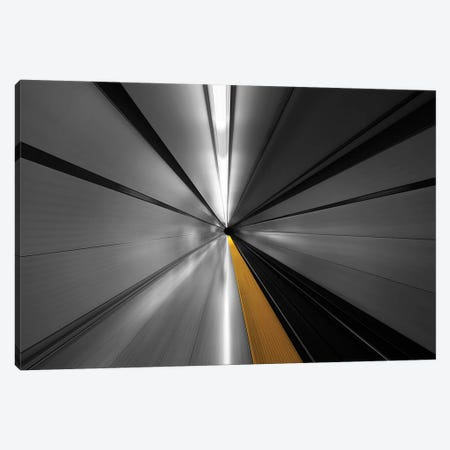 The Power Of Speed Canvas Print #OXM3984} by Roland Shainidze Canvas Art Print