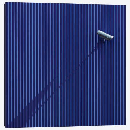 The Blue Eye Canvas Print #OXM39} by Greetje van Son Canvas Art