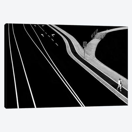 Individual Canvas Print #OXM4007} by Samanta Krivec Canvas Print