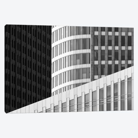 The Hague Canvas Print #OXM403} by Greetje van Son Canvas Art