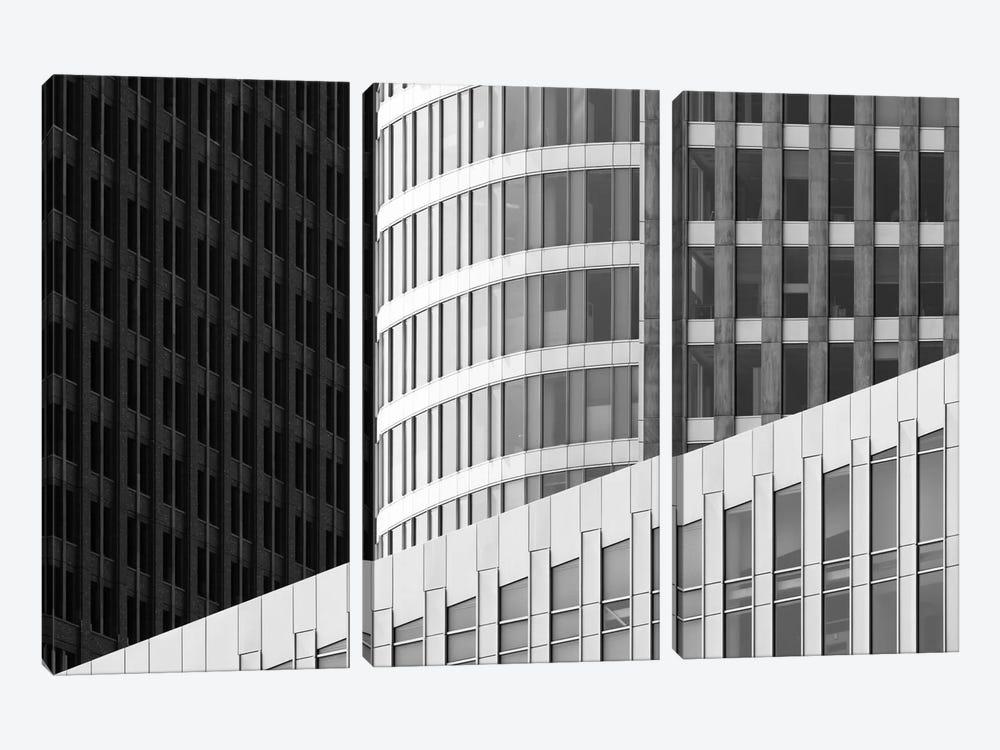The Hague by Greetje van Son 3-piece Canvas Print