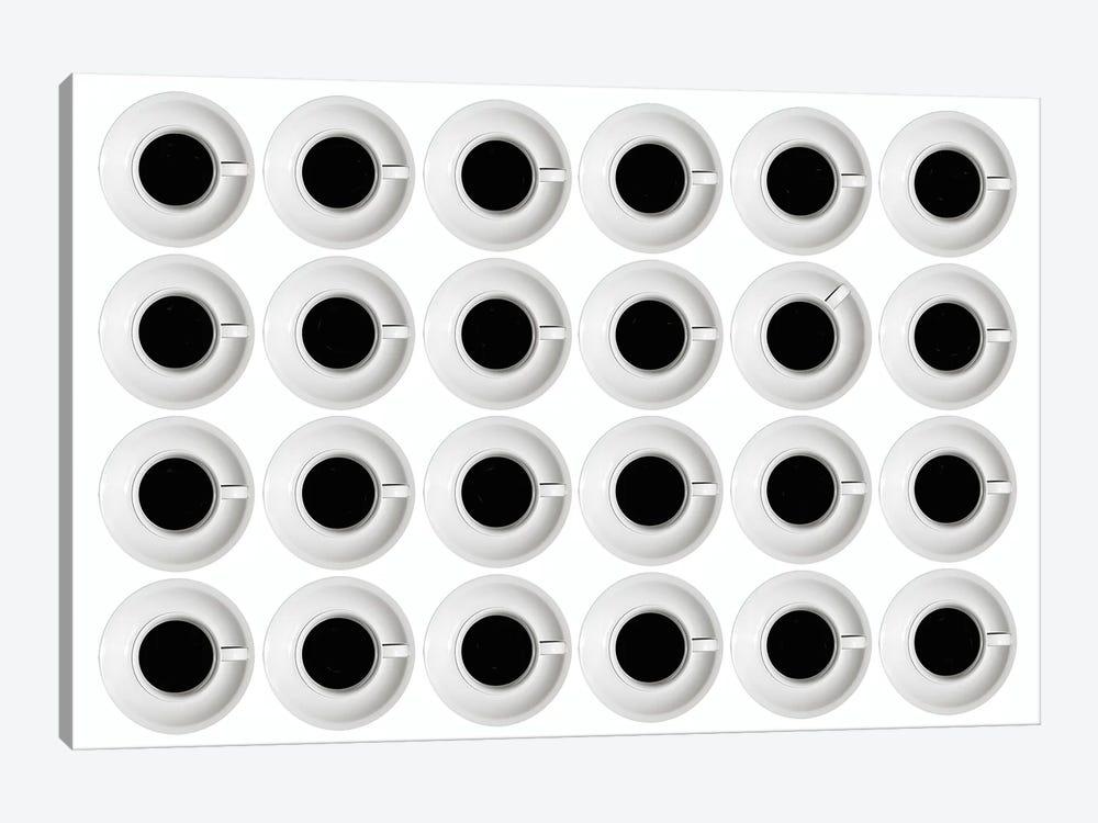 Cups by Stefan Eisele 1-piece Canvas Art