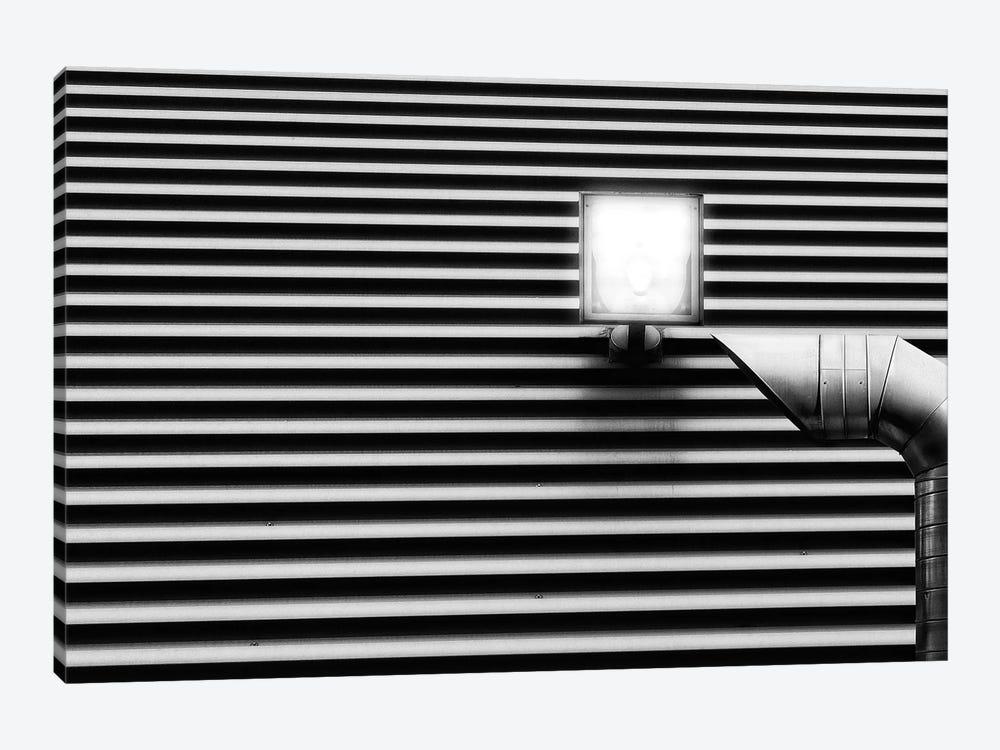 Stripes by Stefan Eisele 1-piece Canvas Art Print