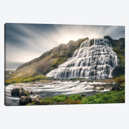 Timeless Canvas Print #OXM4048} by Stefan Mitterwallner Canvas Artwork