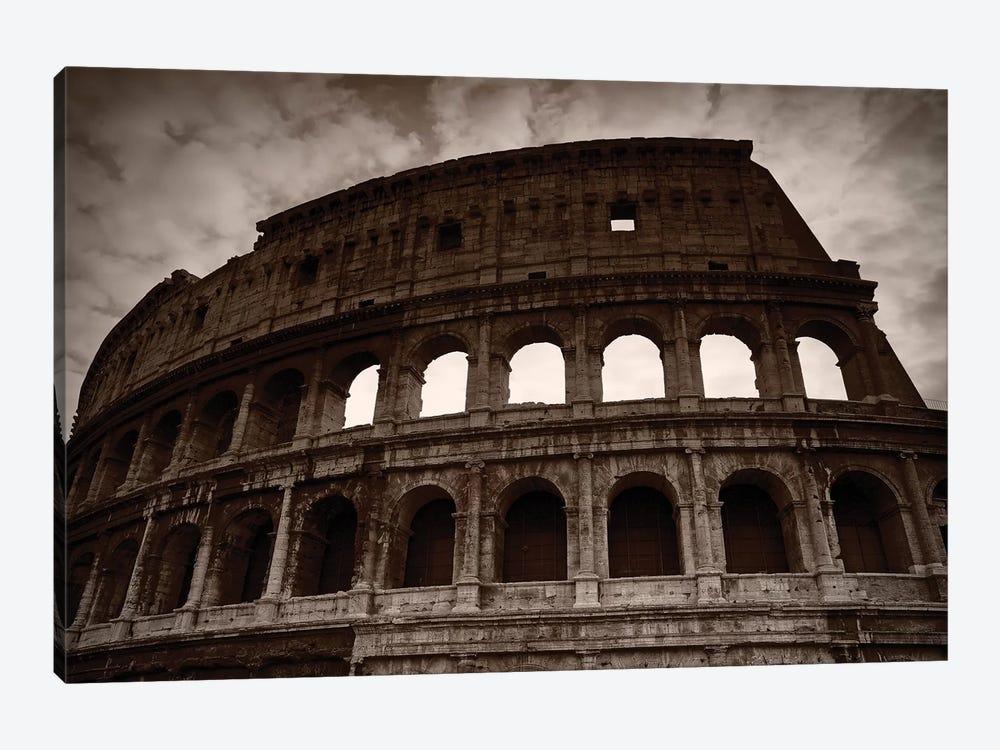 Colosseum by Stefan Nielsen 1-piece Canvas Art