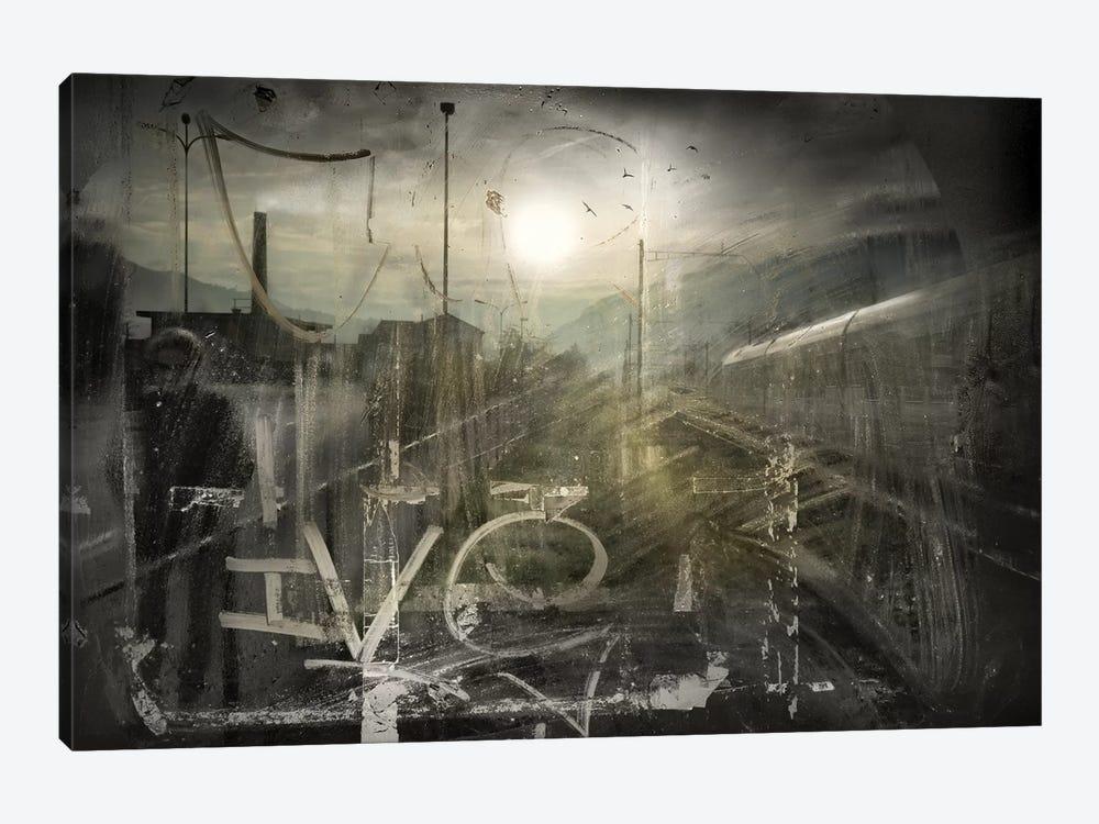 What A Wonderful World by Vito Guarino 1-piece Canvas Art