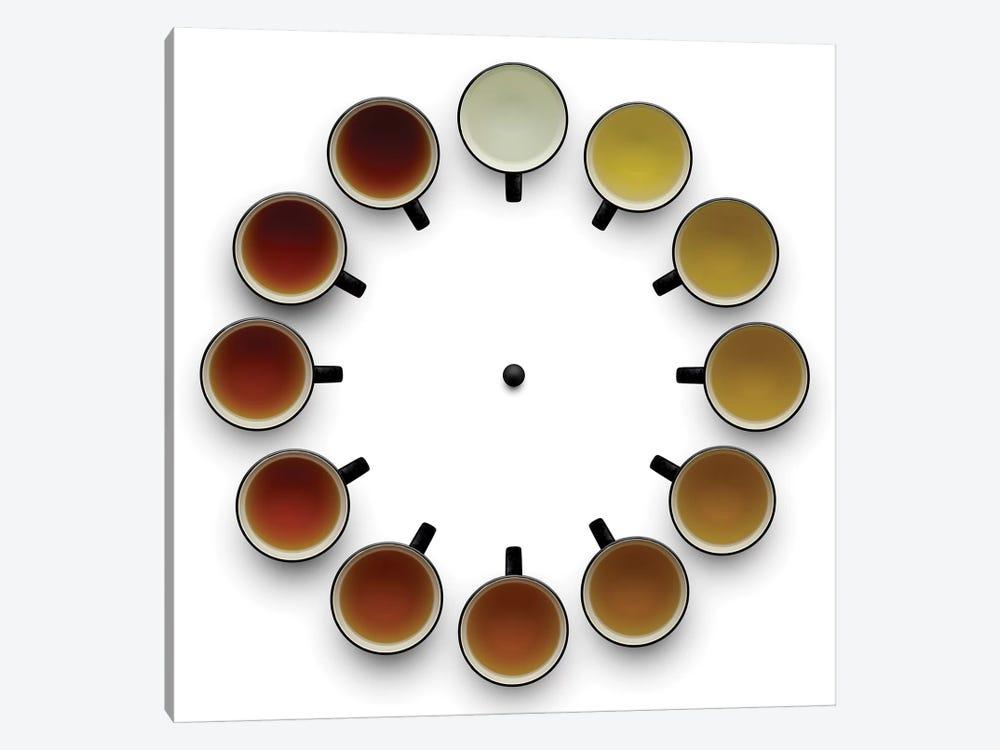 Tea Time by Wieteke de Kogel 1-piece Art Print