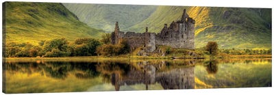 Kilchurn Canvas Art Print