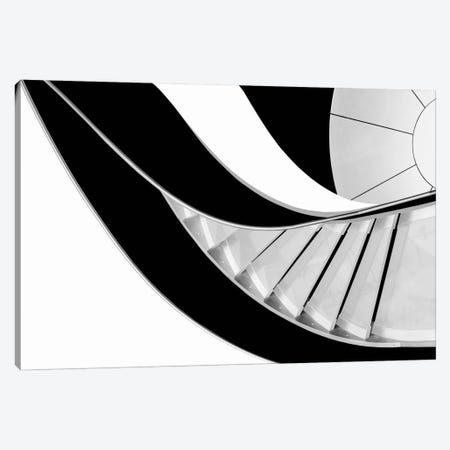Stairway To Heaven Canvas Print #OXM417} by Rui Correia Canvas Wall Art