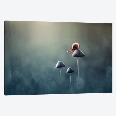 Lonely III 3-Piece Canvas #OXM4232} by Edy Pamungkas Canvas Art Print