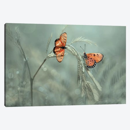 With You IV Canvas Print #OXM4267} by Edy Pamungkas Canvas Print