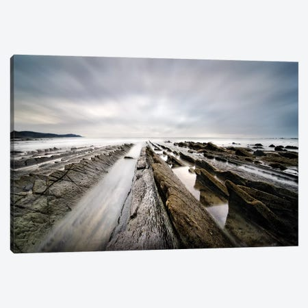 To Infinity Canvas Print #OXM4322} by Fran Osuna Canvas Print