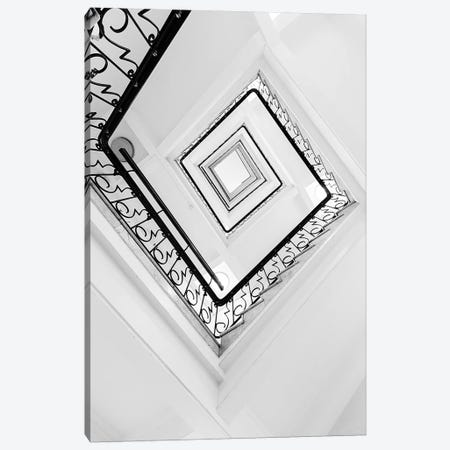 Squares Canvas Print #OXM4403} by Olavo Azevedo Canvas Artwork