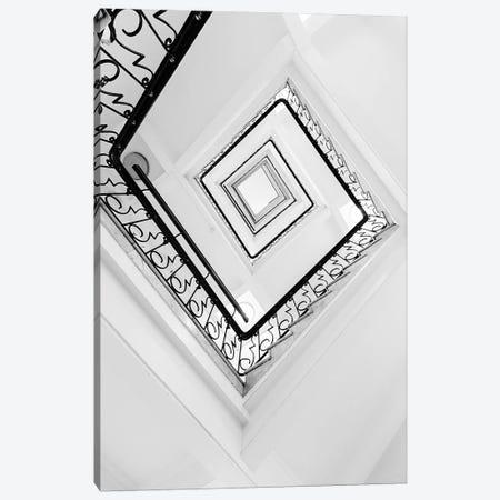 Squares Canvas Print #OXM4403} by Olavo Azevedo Canvas Artwork