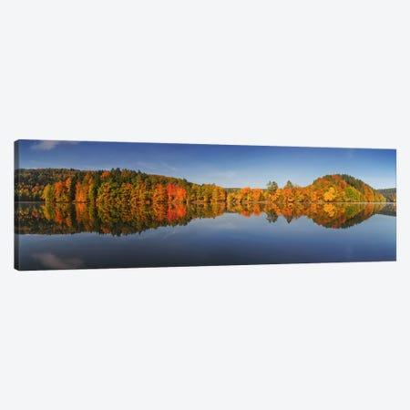 Autumn Canvas Print #OXM4533} by Burger Jochen Canvas Wall Art