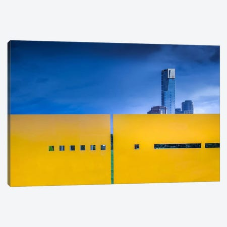 Edge Canvas Print #OXM454} by Gregory Evans Canvas Wall Art