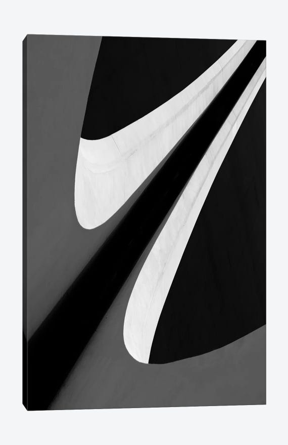 Built To Last by Paulo Abrantes 1-piece Canvas Print
