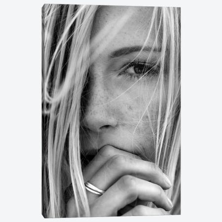 I See You.... Canvas Print #OXM4572} by Peter Müller Photography Canvas Art