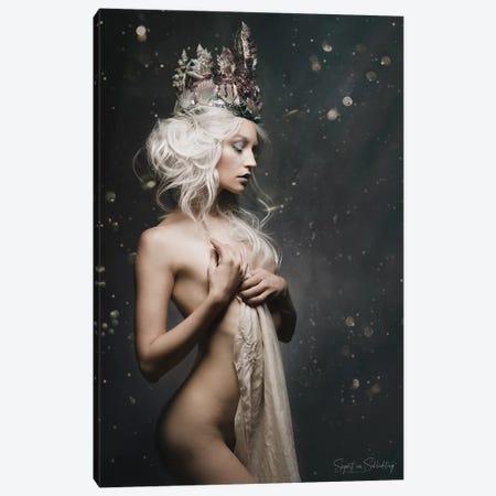 Lilaia Canvas Print #OXM4586} by Siegart Canvas Art