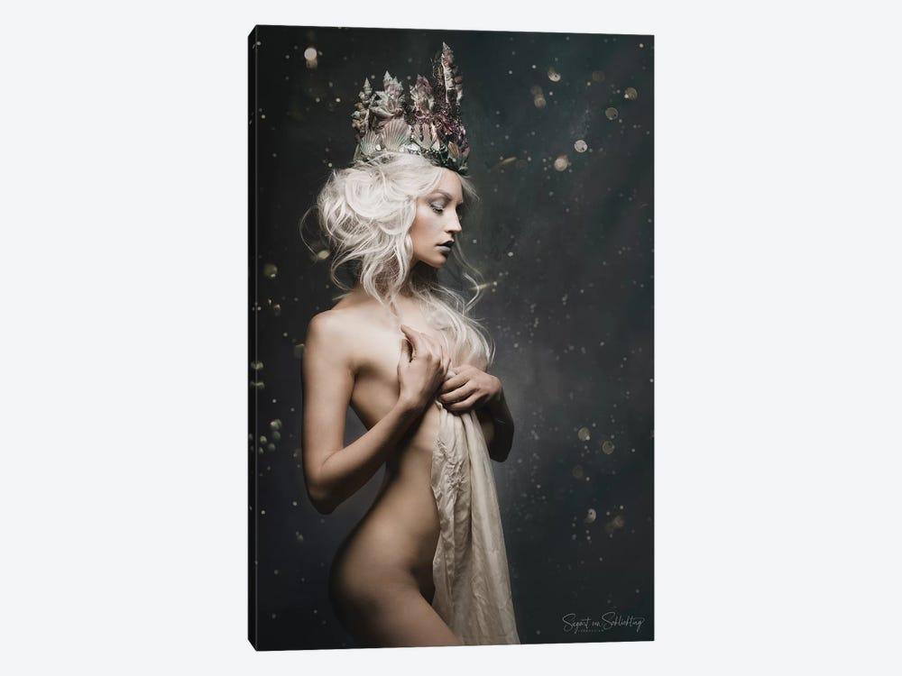 Lilaia by Siegart 1-piece Canvas Print