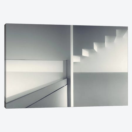 Dividing Angles Canvas Print #OXM45} by Anders Samuelsson Canvas Artwork