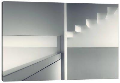Dividing Angles Canvas Art Print