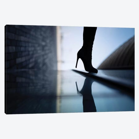 Reflections Canvas Print #OXM4602} by Yuri Shepelev Canvas Art