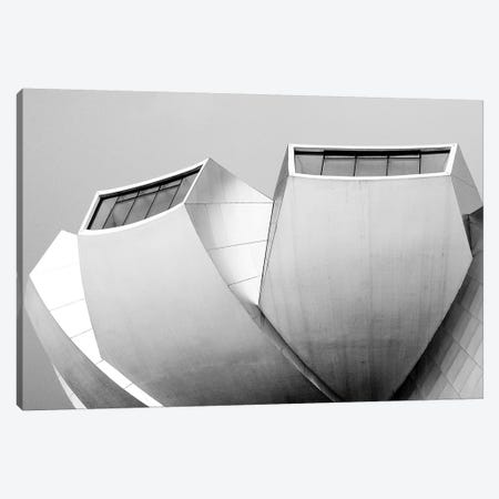 Structure Canvas Print #OXM463} by Wayne Pearson Canvas Art