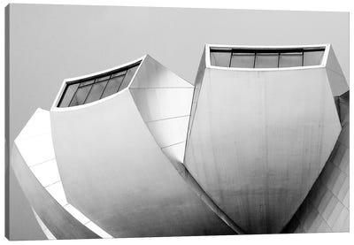 Structure Canvas Print #OXM463